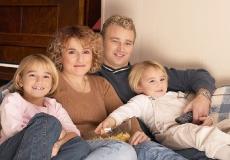 האם ניתן לנהל משפחה בכיף ובמשחק מתמשך משותף?
