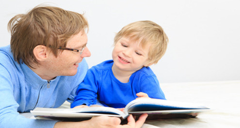 ספרי ילדים מומלצים לתחילת שנת הלימודים