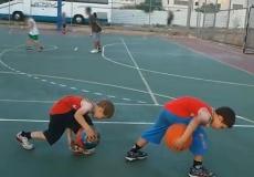 תרגילי ספורט לילדים