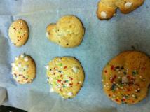 עוגיות מצב רוח