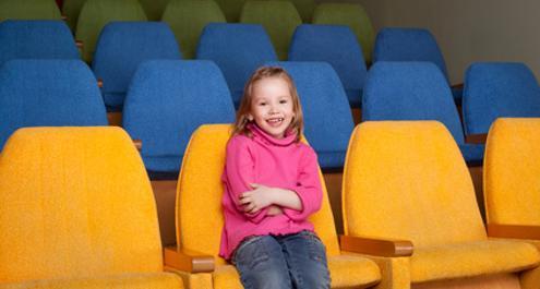 כיצד בוחרים בהצגה איכותית לילדים?