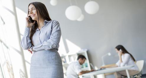 חופשת הלידה הסתיימה: בין חזרה לעבודה ותחושת אשמה