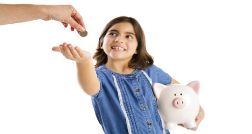דמי כיס: מדוע חשוב להעניק לילדיכם חינוך פיננסי?