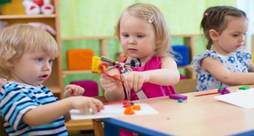 איך נדע שטוב לילד שלנו בגן?