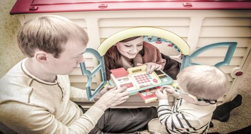 טעויות פיננסיות שכמעט כל משפחה צעירה עושה
