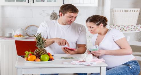 תכנון כלכלי נכון למשפחות חדשות