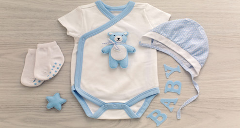 איך להלביש תינוק בקיץ?