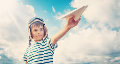 """ביטוח נסיעות לחו""""ל – חופשה עם הילדים"""
