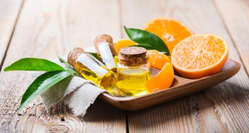 הכירו את שמן התפוז
