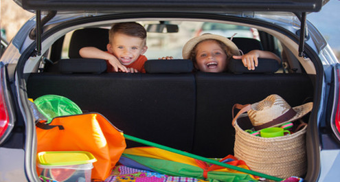 5 טיפים לחופשת פסח עם ילדים