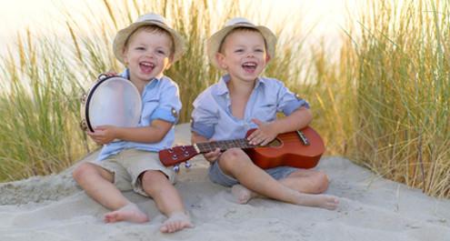 לימודי נגינה: פתרון מצוין לילדים בחופשה