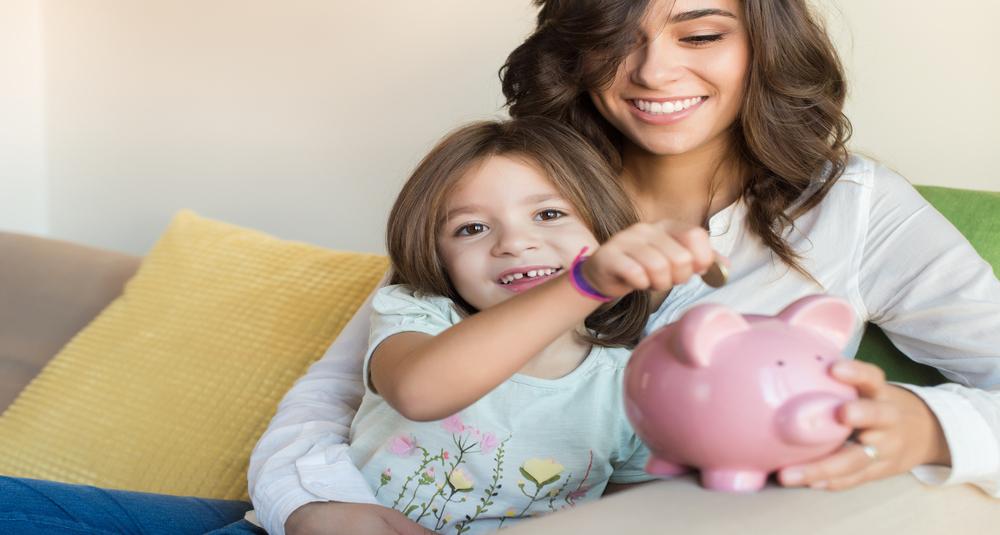 שיעורים בחשבון – לתרגל חינוך פיננסי בכל גיל