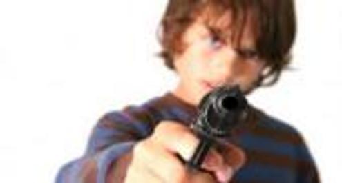 אלימות- אפשר למגר?
