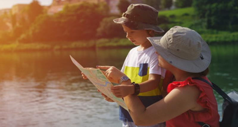 זמן איכות עם ילדי קשב וריכוז