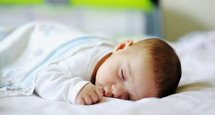 עשרת הדיברות לשינה טובה