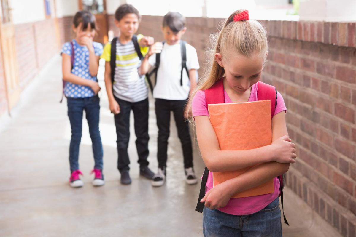 הזעקה השקטה – חרם חברתי לא נגמר בבית הספר