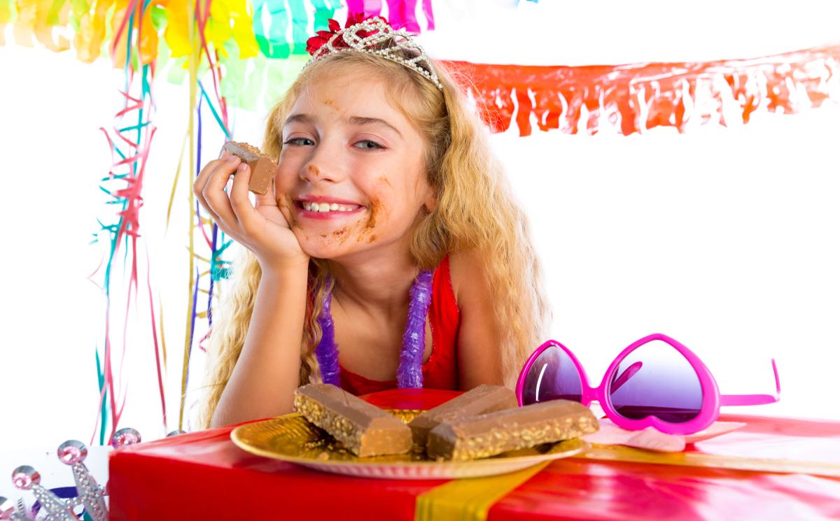 רעיונות ליום הולדת - טיפים ליום הולדת מוצלח