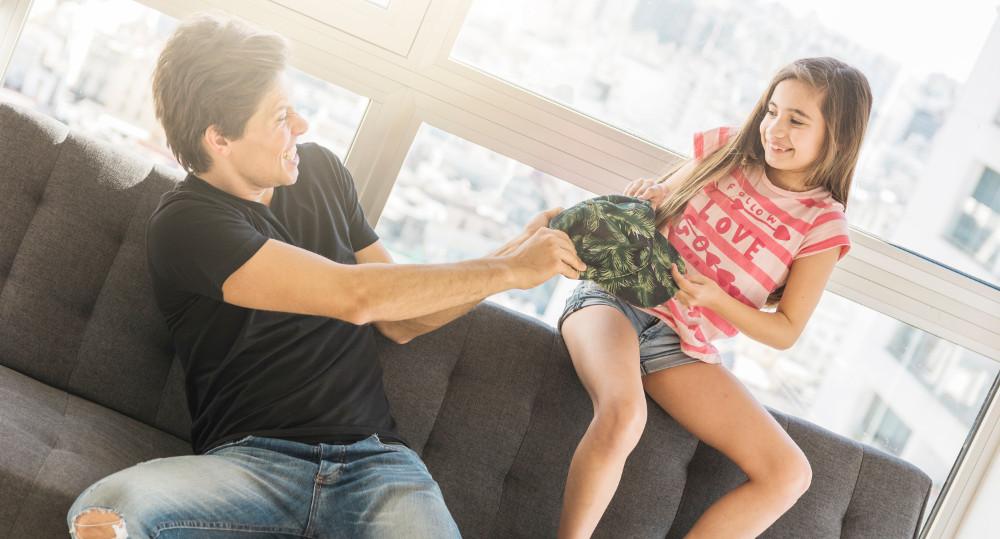 מריבות בין אחים כדרך לחיזוק היכולות החברתיות