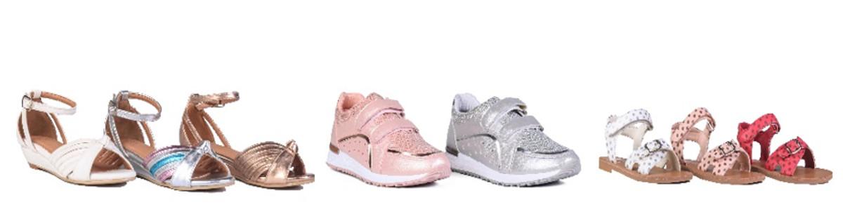 רשת נעלי TO GO מציגה: השינוי הדרמטי במידות נעליים של ילדות