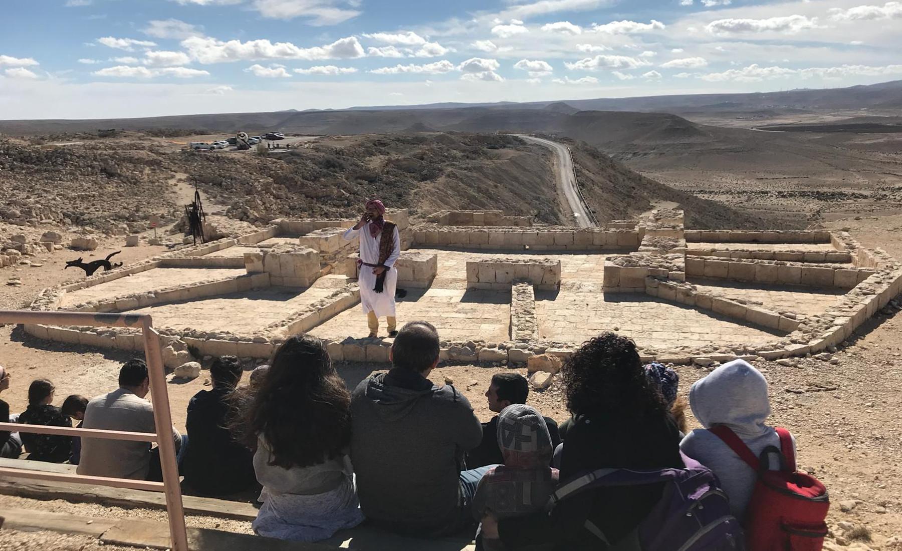 שבוע המורשת בישראל 2019