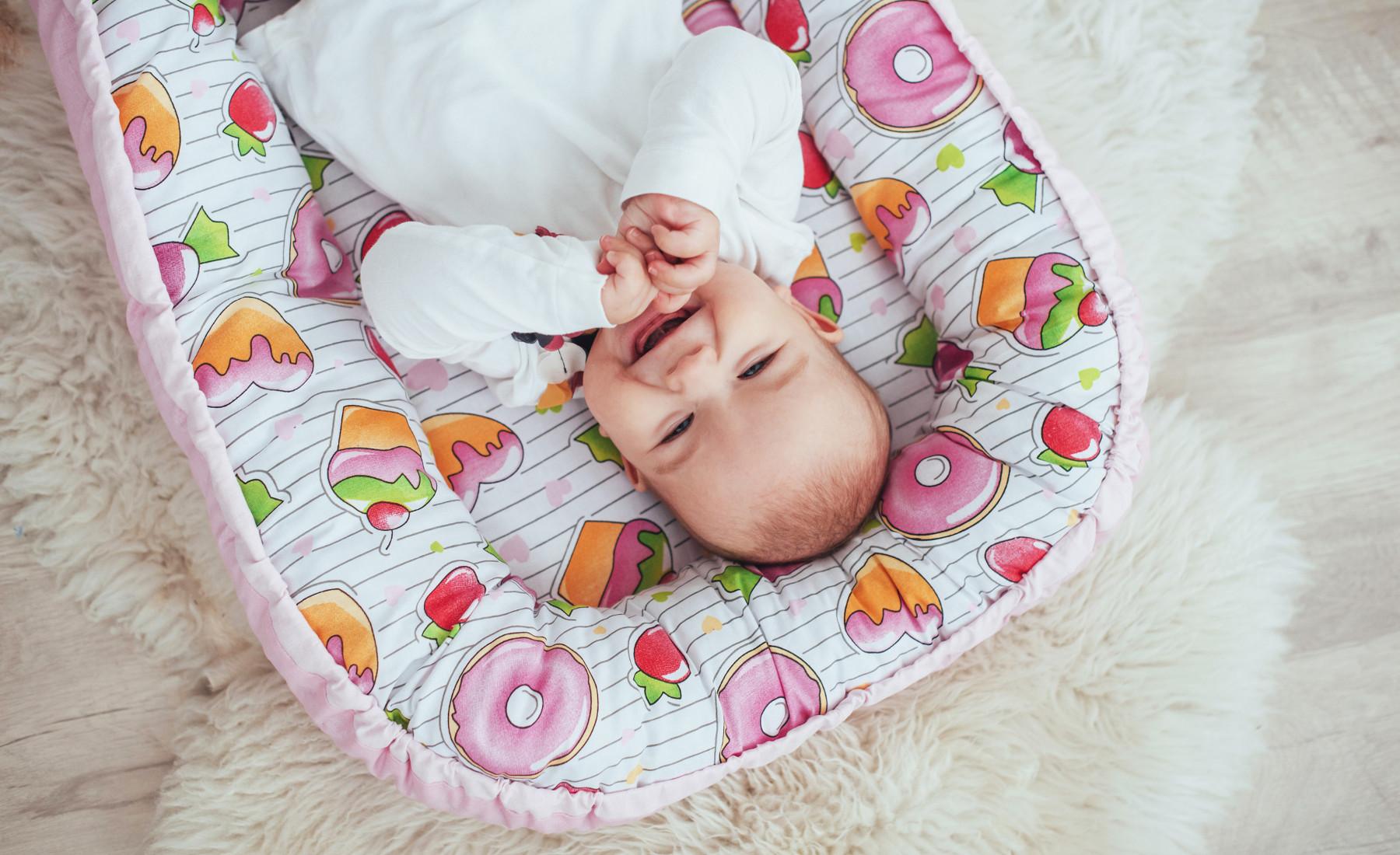 היפוטוניה - חולשה שרירית אצל תינוקות