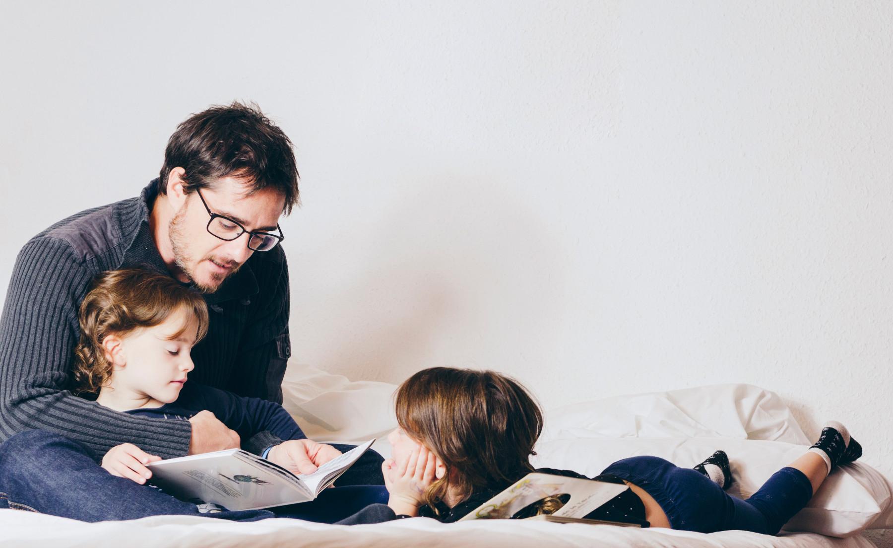 ספרי ילדים מומלצים בנושא ההתמודדות עם מוות או מחלה