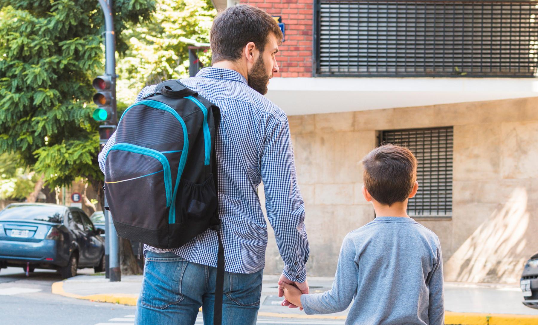 הורים גרושים – רק כך תצלחו את הסגר הקורונה!