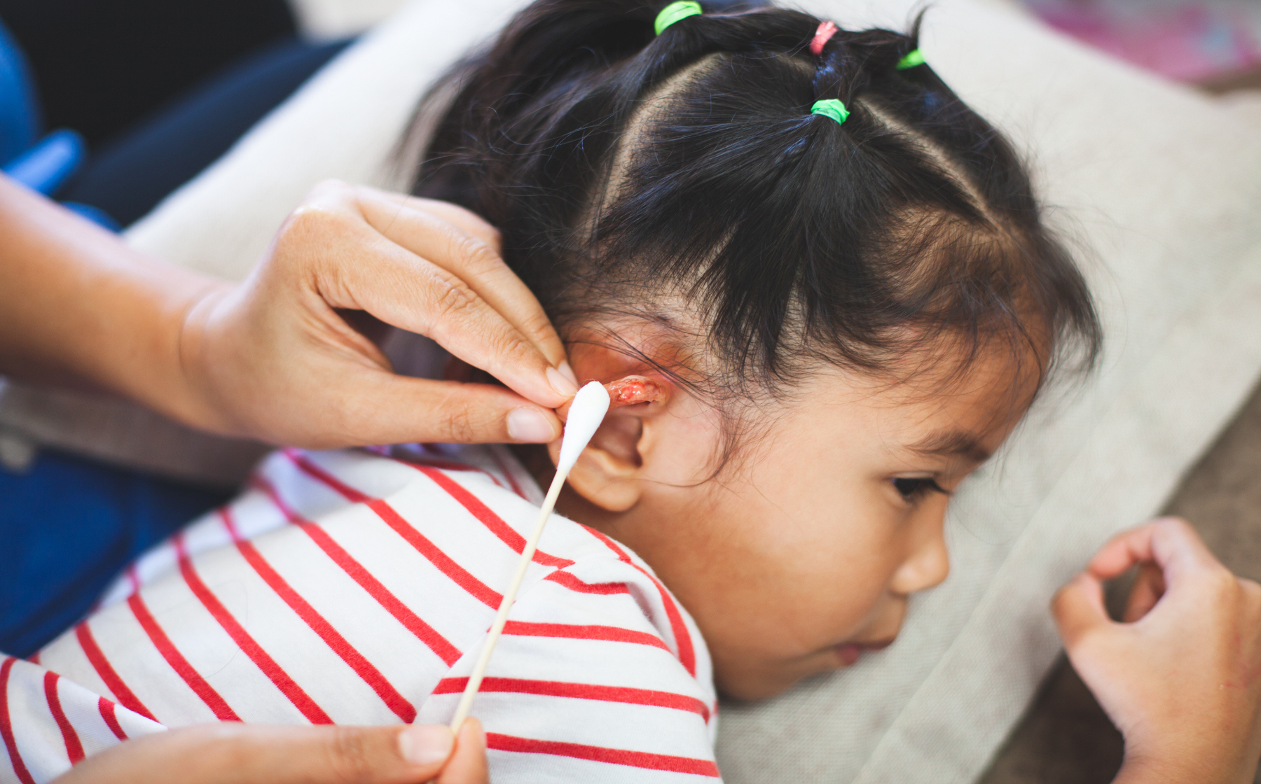 סגר שלישי: כיצד נשמור על הילדים ועל עצמנו בסביבה הביתית