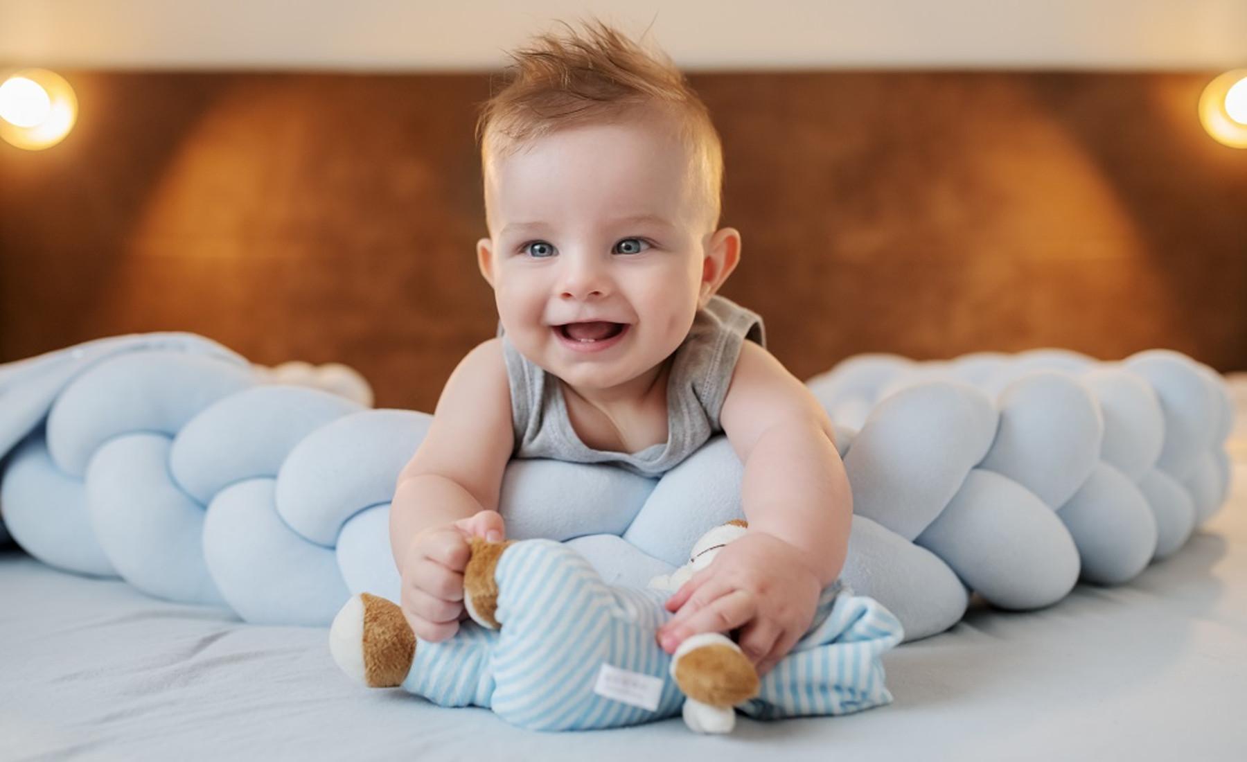 כיצד צעצועי התפתחות תורמים לילדינו?
