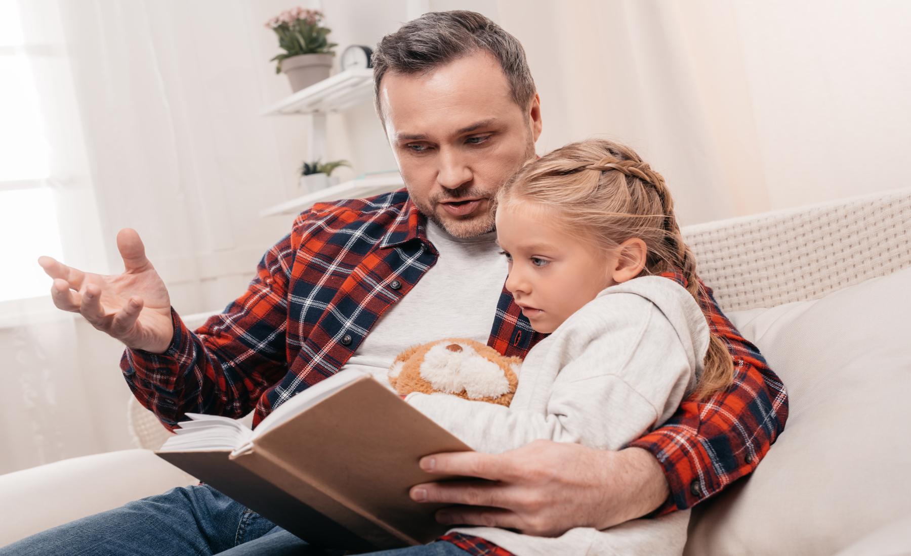 כך תגדלו ילדים שאוהבים לקרוא