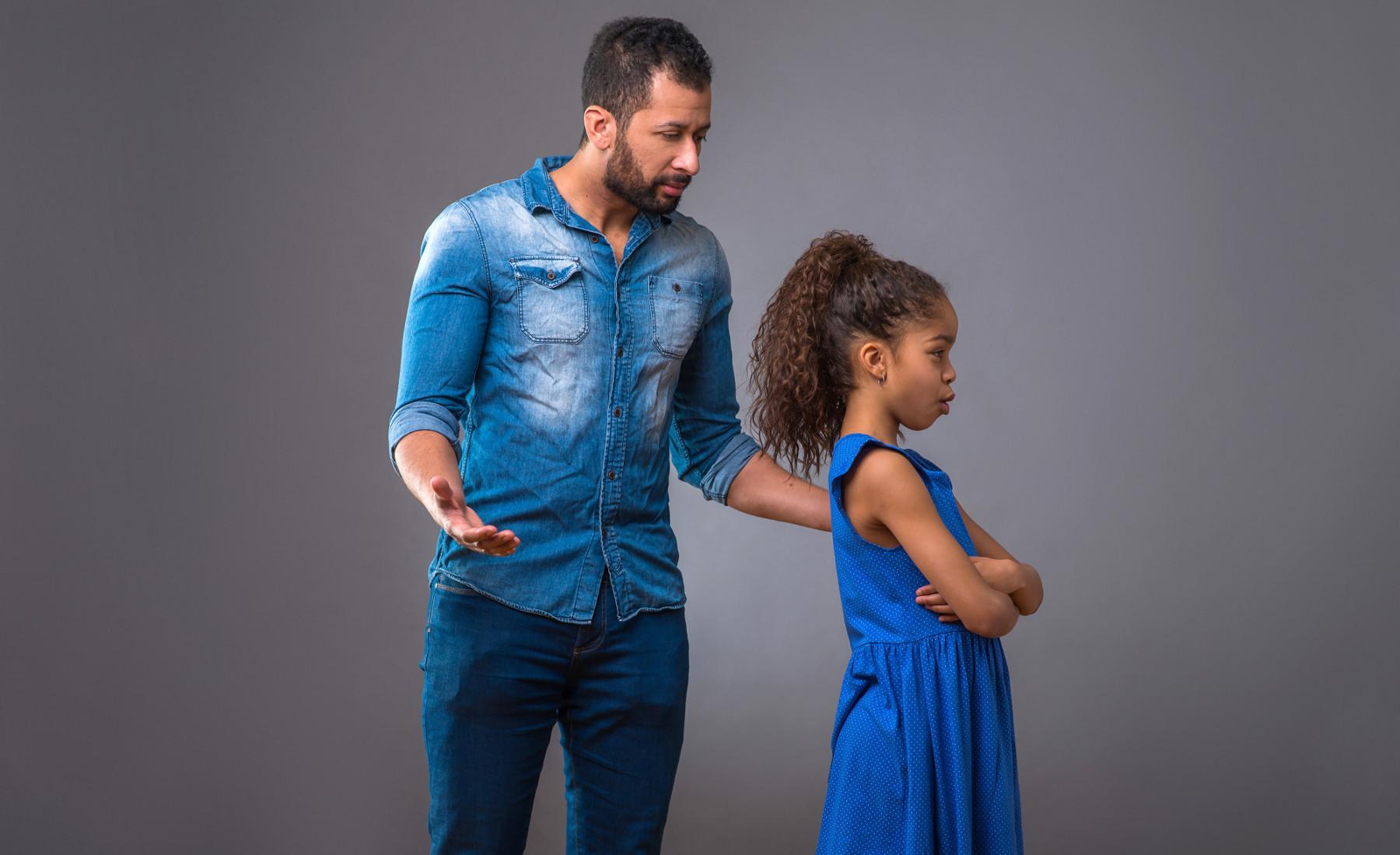 ניכור הורי במהלך גירושין