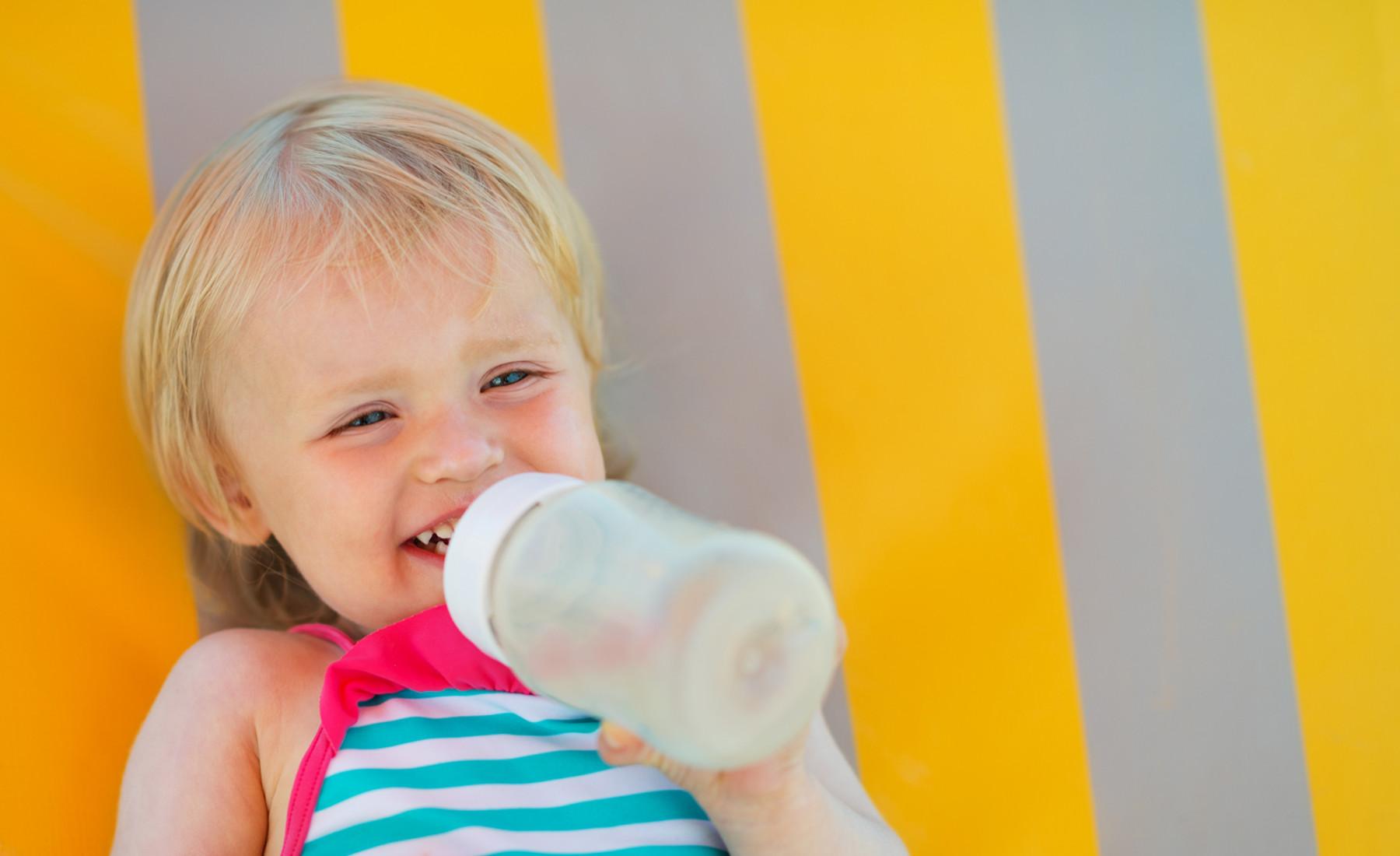 התייבשות תינוקות - מה חשוב לדעת?