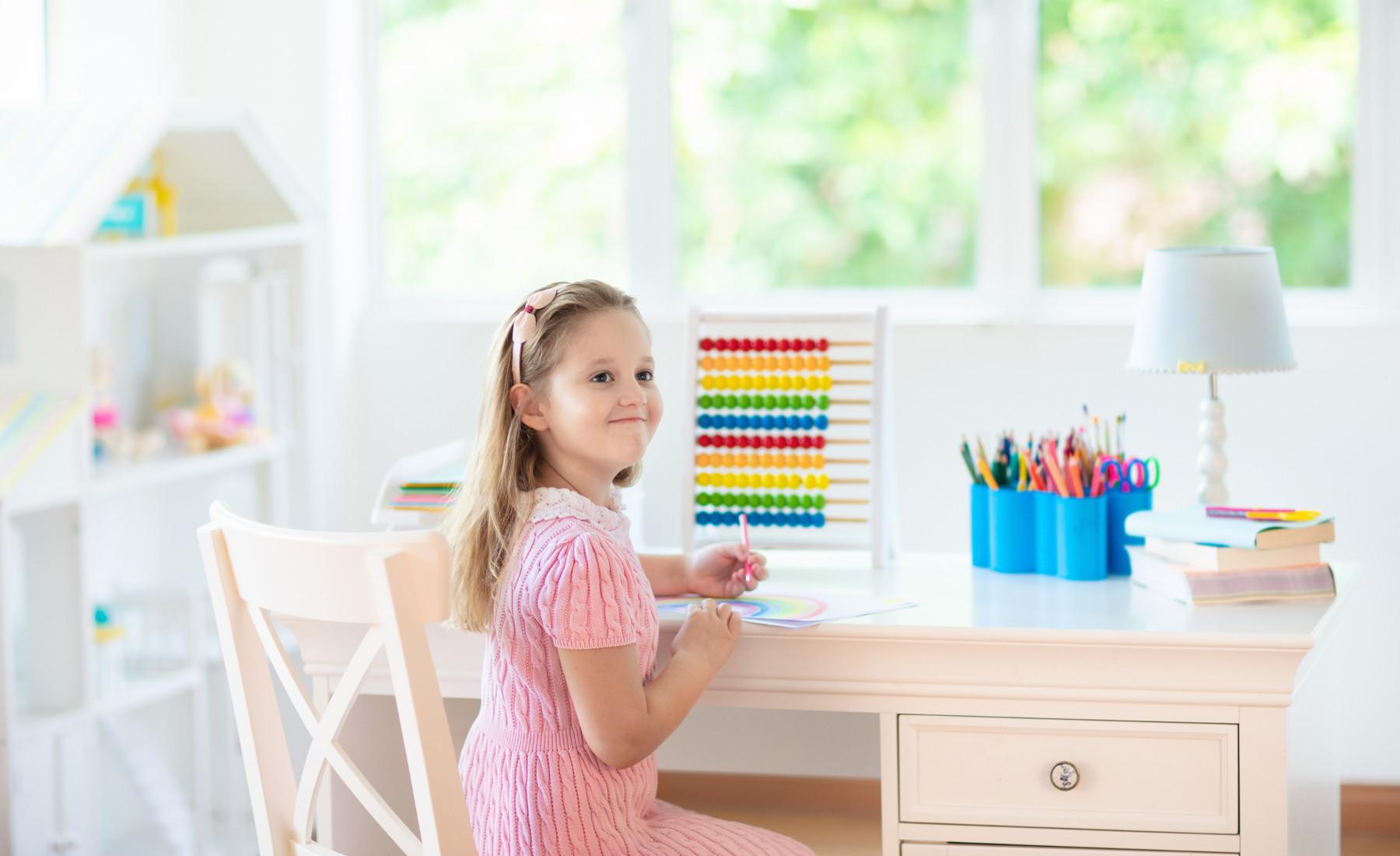 עיצוב חדר לילד עם הפרעת קשב