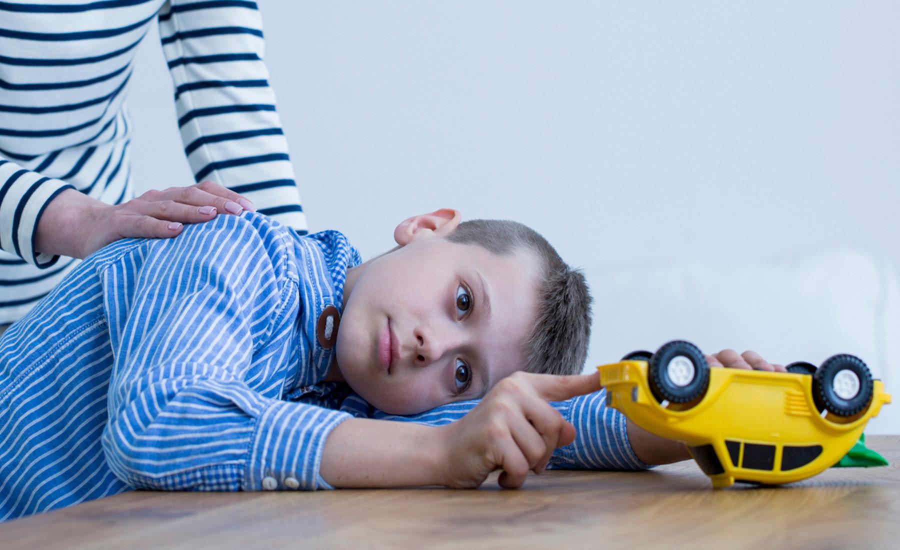 פחדים וחרדה אצל ילדים בעידן הקורונה