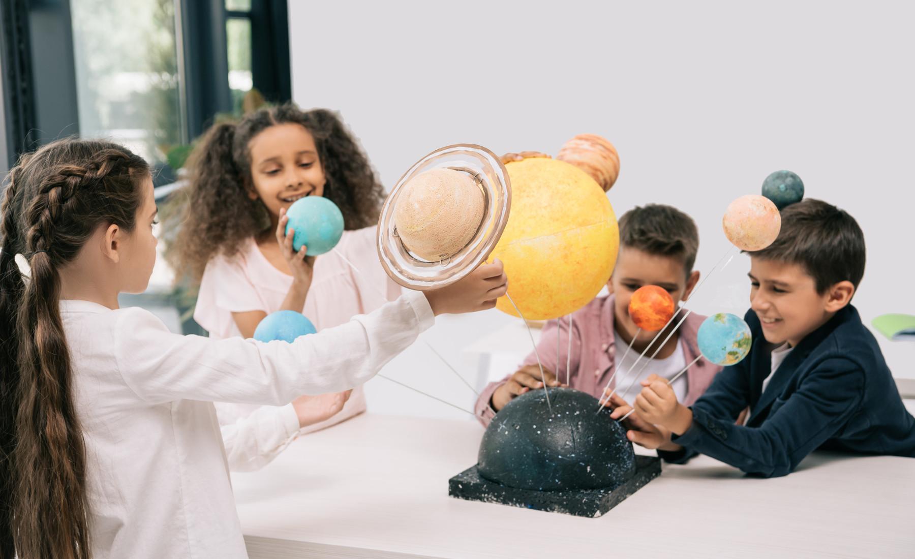 הנדסת חלל – מקצוע של בנים?